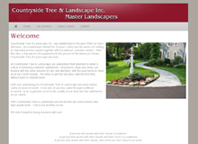 Countryside Tree and Landscape Inc.