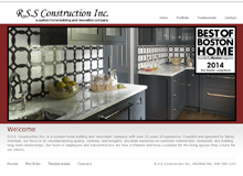 RSS Construction Inc