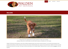 Walden Pet